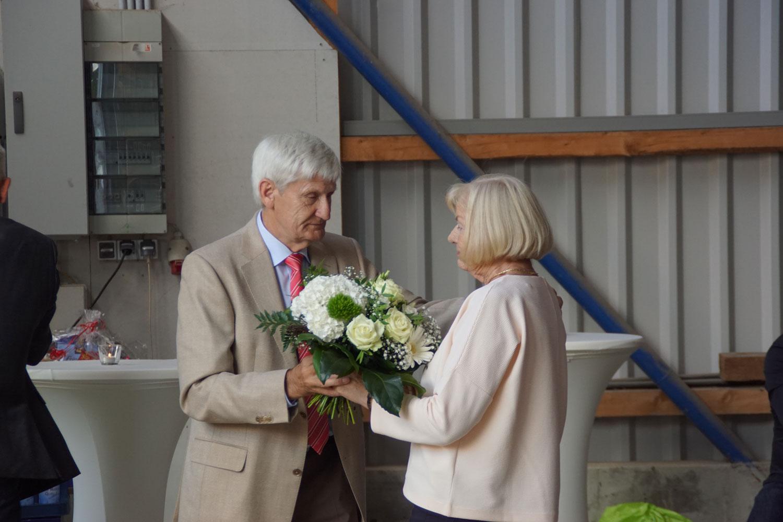 50 Jahre Baugeschäft Erich Greve