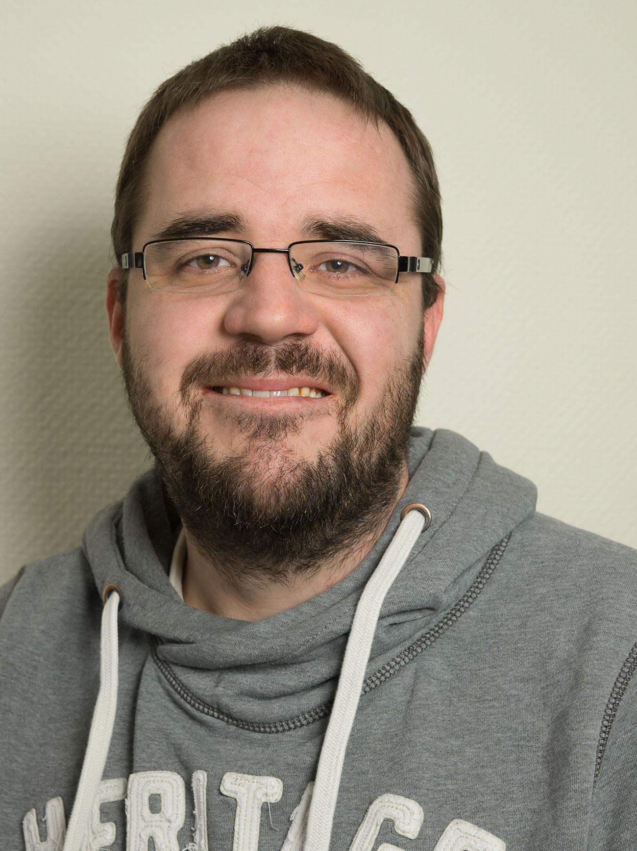 Daniel Müller