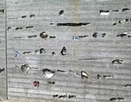 BAU EINES RECYCLINGHOFES